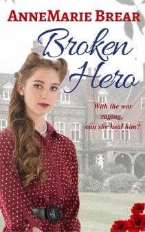 Broken Hero cover